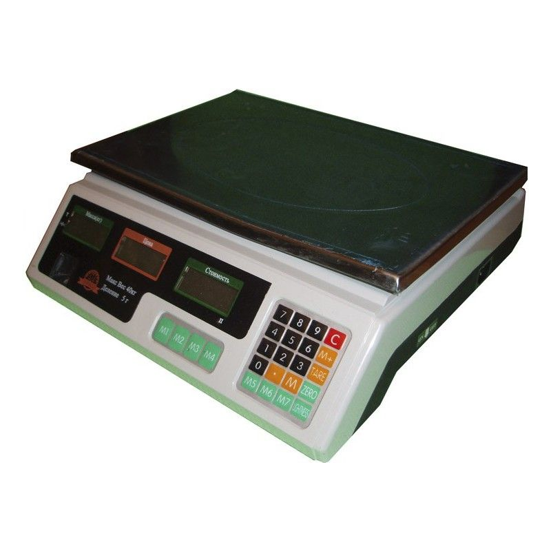 Весы электронные торговые ремонт своими руками
